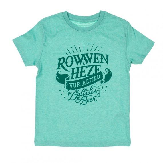 Rowwen_heze-_t-shirt_jongens_groen