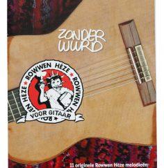 voorkant gitaarboek RH