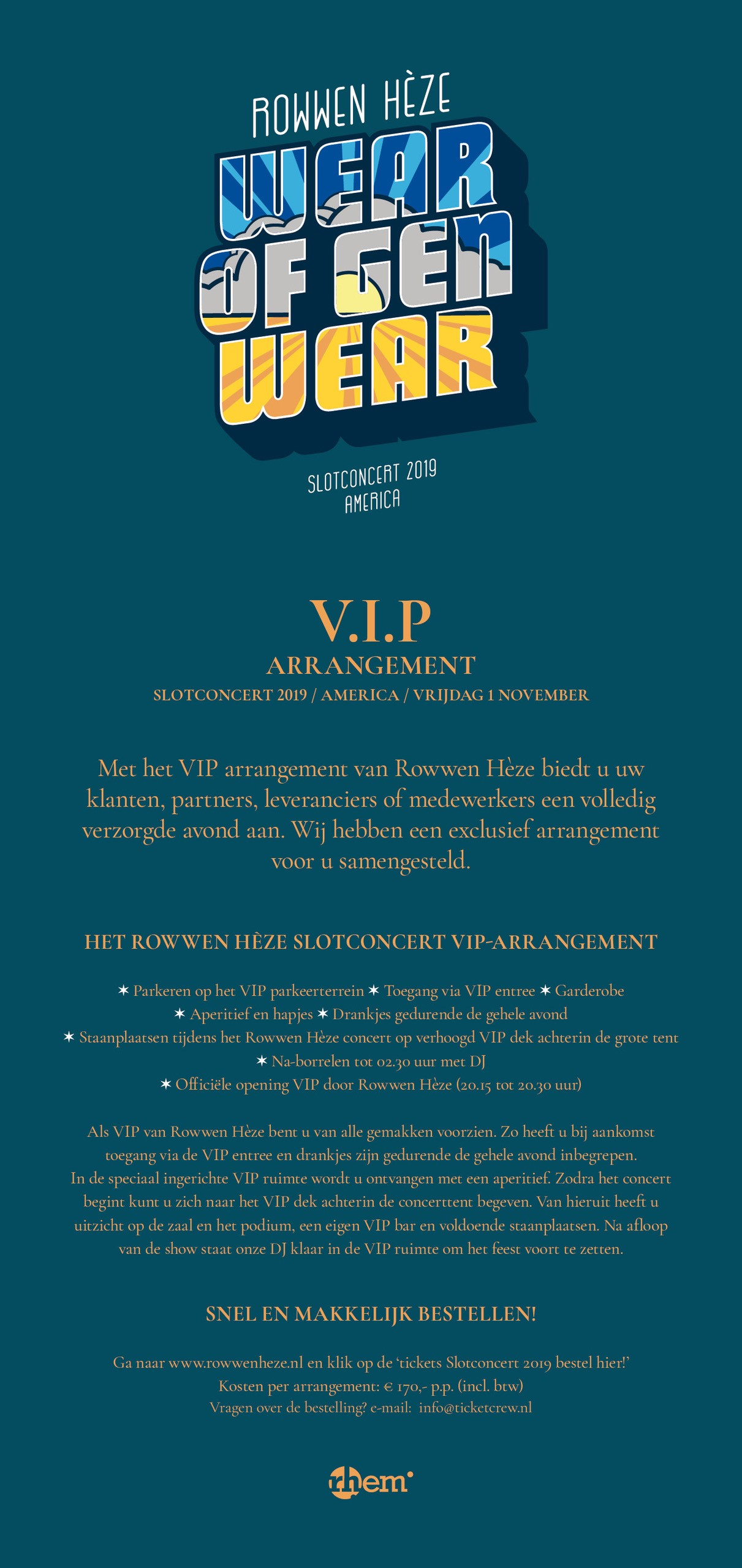 936bae9fa5bea5 Bekijk hier de VIP Folder