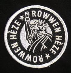 Newskool badge